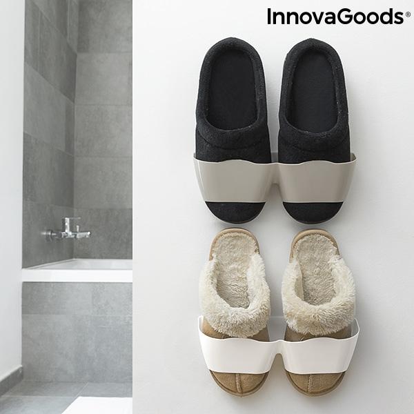 Suporturi pentru pantofi cu adeziv Shöelf [1]