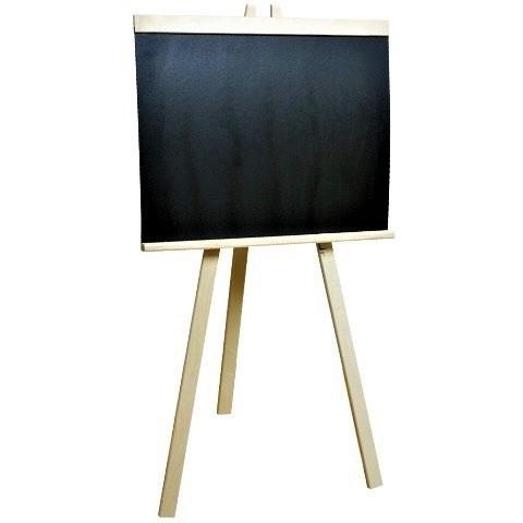 Tabla pentru scris din lemn 1