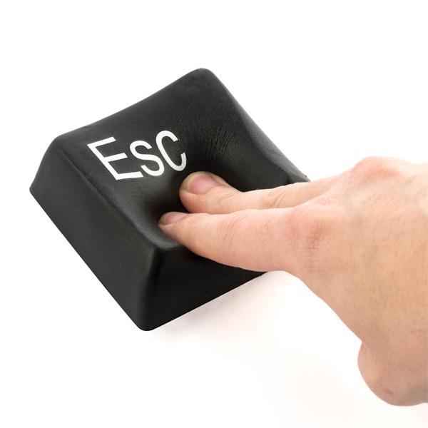 Tasta antistres ESC 0