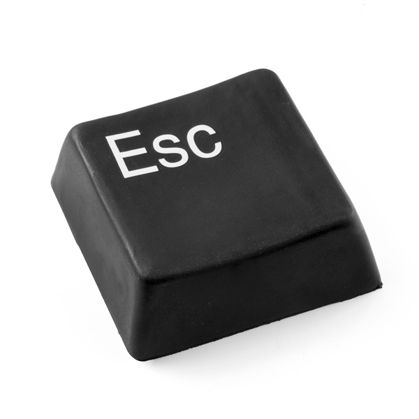Tasta antistres ESC 2