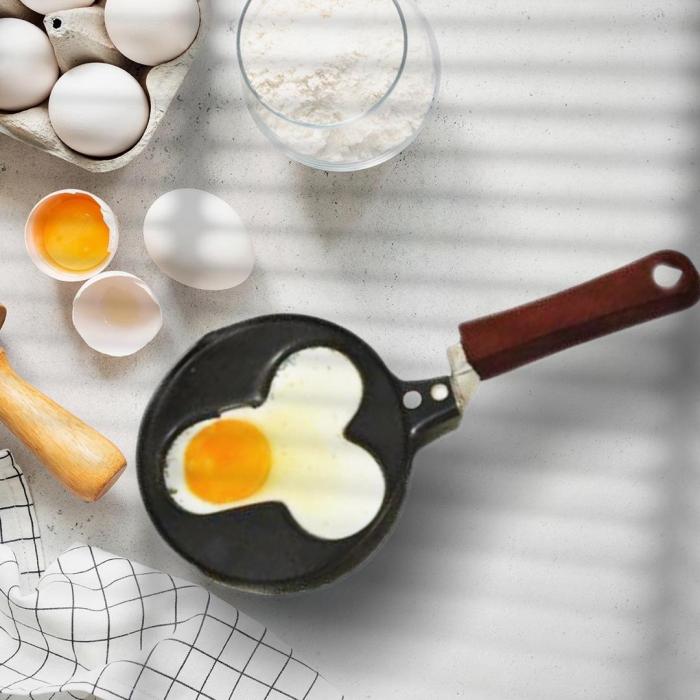 Tigaie pentru oua- WILLY [0]