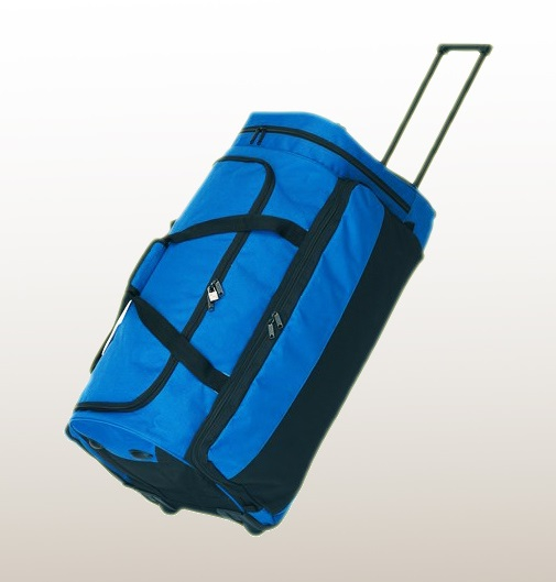 Troler CARGO albastru 0