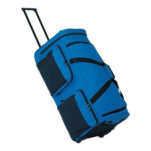 Troler CARGO albastru 1