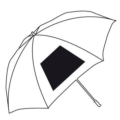 Umbrela gigant CONCIERGE 5