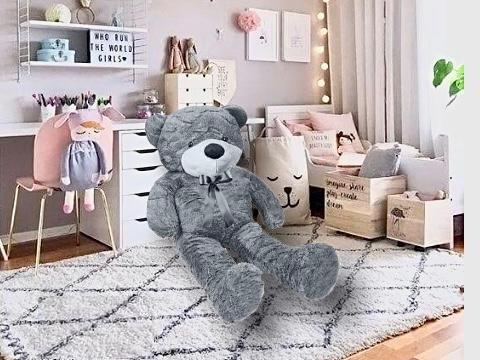 Ursulet de plus Gigant 130 cm