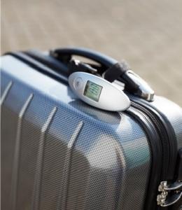 Cantar digital pentru bagaje Smart0