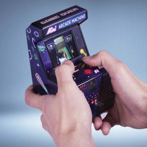 Consola Retro mini arcade - 240 de jocuri retro