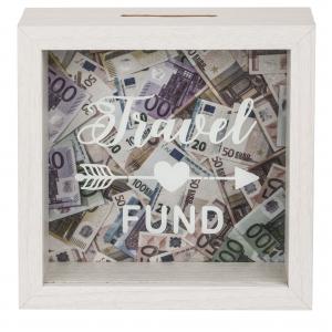 Pusculita Travel Fund 15 cm