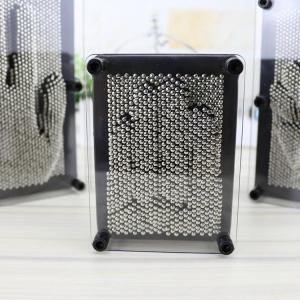 Tablou Pin Art 3D1