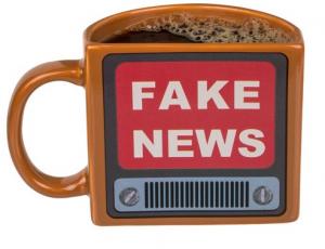 Cana termosensibila Televizor Fake News0