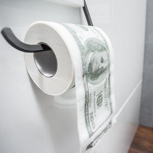 Hartie igienica Dolar2