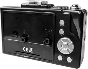 Ceas retro camera foto2