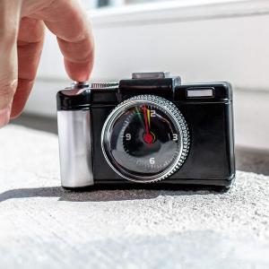 Ceas retro camera foto