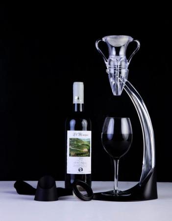 Aerator de vin Angel de lux [1]