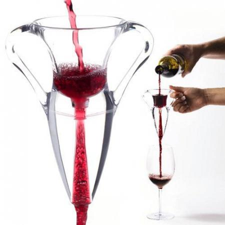 Aerator de vin Amphora0