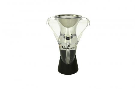 Aerator de vin Amphora1