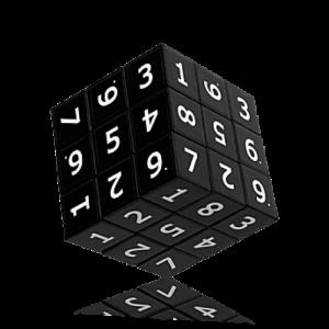 Cub Sudoku1