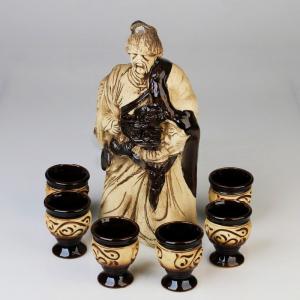 Set cadou Mosneag
