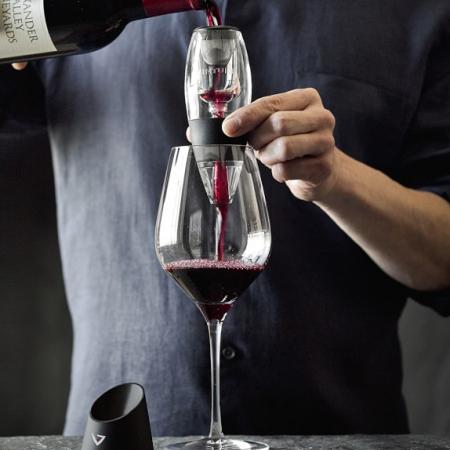 Aerator de vin Vinocente0