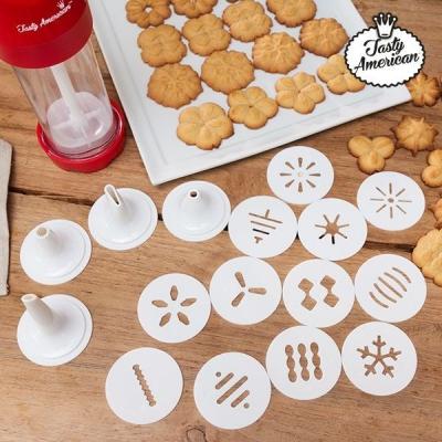 Aparat pentru facut biscuiti Tasty