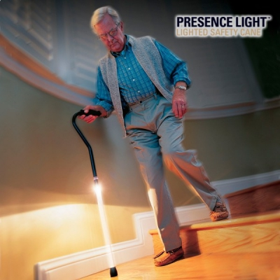 Baston luminos Presence Light0
