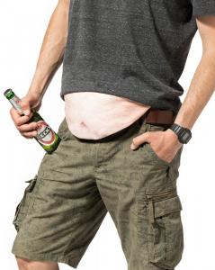 """Borseta """" Burta de bere """"1"""