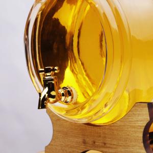 Butoi din sticla 1L - 5L2