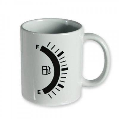 Cana cu indicator de temperatura FUEL1