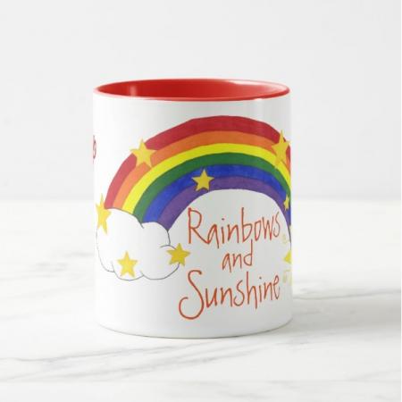 Cana personalizata Rainbows1