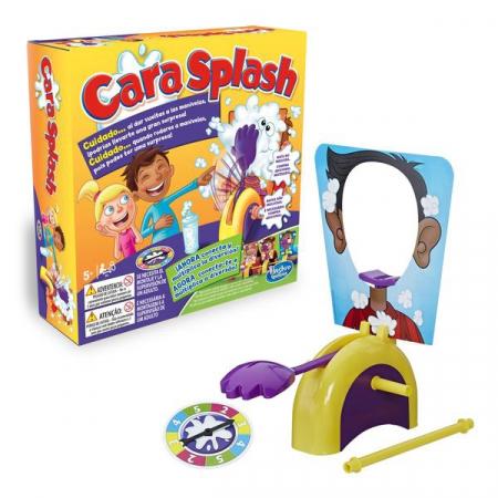 Cara Splash Hasbro2