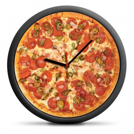 Ceas Pizza [2]
