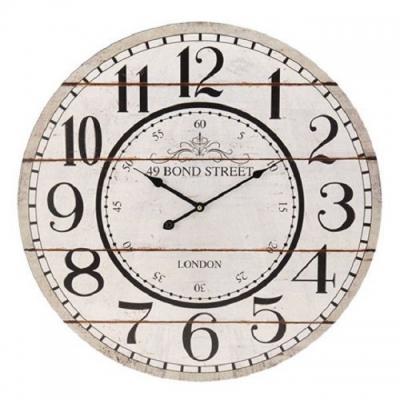 Ceas de perete statie din Londra1