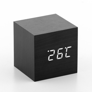 Ceas desteptator digital Cub