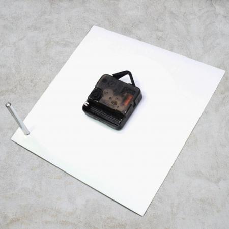 Ceas personalizat - Clecheta regizor1