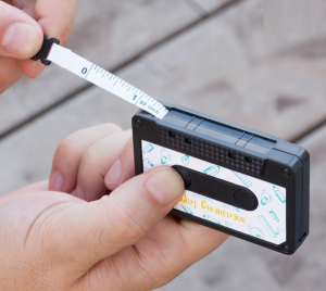 Centimetru- tip caseta0