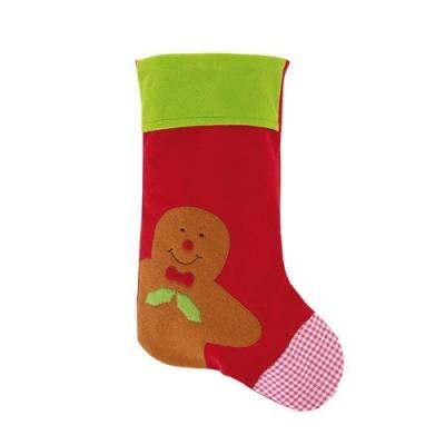 Ciorap cadouri de Craciun Ginger1