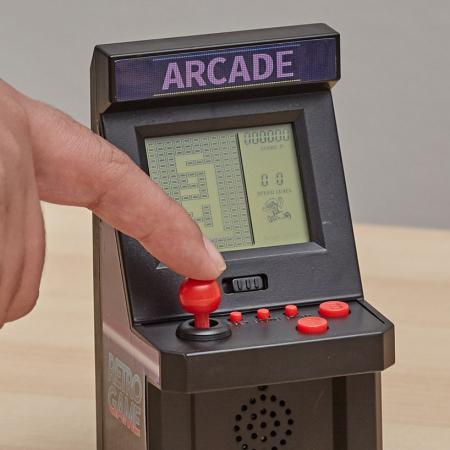 Consola Retro Mini Arcade [1]