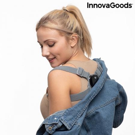 Corector de postură inteligent reîncărcabil cu vibrații Viback [4]