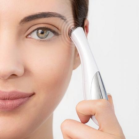 Creion de masaj facial antirid pentru ochi și buze0
