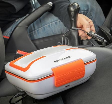 Cutie electrică de prânz pentru mașini Pro Bentau6