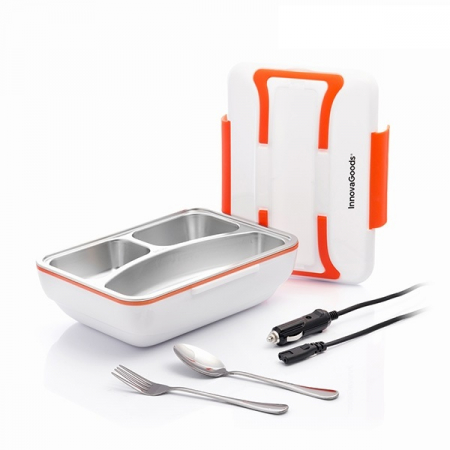 Cutie electrică de prânz pentru mașini Pro Bentau2