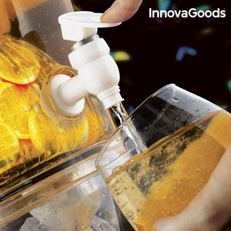 Dozator de bauturi refrigerant 7.5L4