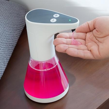 Dozator de săpun automat cu senzor S520 [1]