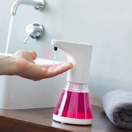 Dozator de săpun automat cu senzor S5200