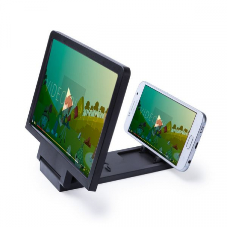Ecran Lupa pentru dispozitive mobile0