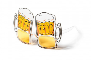 Ochelari halba de bere [3]