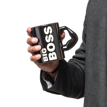 Cana BIG BOSS3