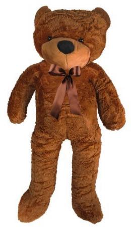 Ursulet de plus Gigant 130 cm1