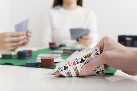 Fata de masa pentru Poker0