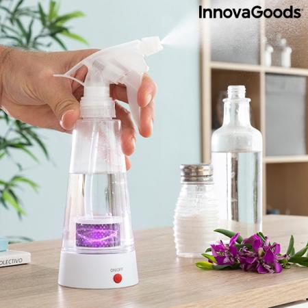 Generator de dezinfectant pentru electroliză D-Spray11